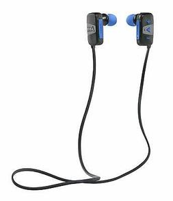 Jam Transit Mini Wireless Earbuds colors Green Blue and Gray