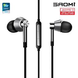 1MORE Triple Driver In-Ear Earphones THX Headphones Hi-Res A