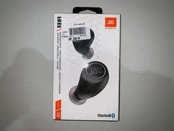 JBL True Bluetooth In-Ear Headphones Gen 2, SWEATproof - Bla
