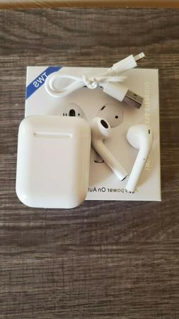 TWS i12 - Bluetooth 5.0 Earphones Wireless Earbuds for iPhon