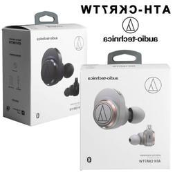 USA Audio-Technica ATH-CKR7TW True Wireless In-Ear Headphone