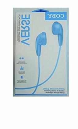 Coby Verse Earbuds