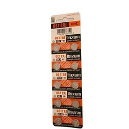 Maxell Watch Battery Button Cell LR1130 AG10 Pack of 30 Batt