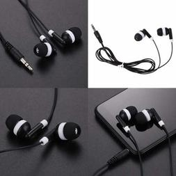 Wholesale Bulk Earbuds Headphones 100 Pack For Iphone Androi