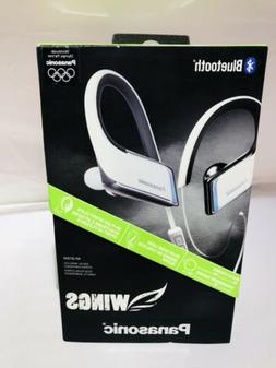 Panasonic WINGS  Wireless Bluetooth Earbuds Brand New