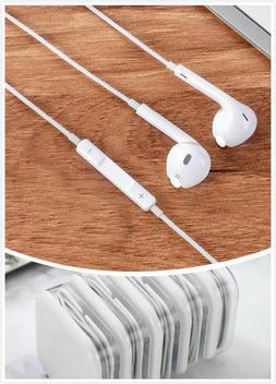 New Wired Bluetooth Earphones Earbuds Headphones For iPhone