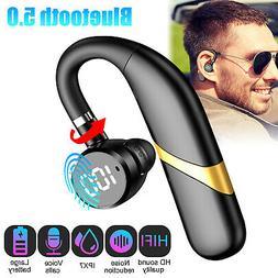 Wireless 5.0 Bluetooth Earphone Earbuds Headphone For Samsun