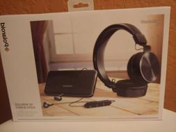 Polaroid Wireless Audio Kit Bluetooth Headphones, Bluetooth