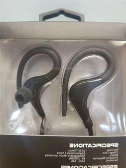 Coby Wireless Bluetooth Earbud Headphones Android Iphone