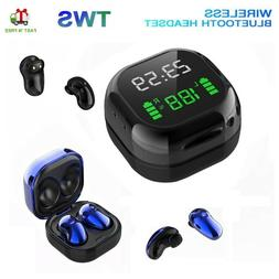 Wireless Bluetooth Earbuds Earphone In-Ear Pods for iPhone S