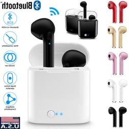 Wireless Bluetooth Earbuds Earphones Headphones for Airpods