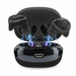 Wireless Bluetooth Earbuds In Ear Headphones Headset Chargin