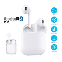 Samsung Wireless Bluetooth Earbuds Touch Headphones Earphone