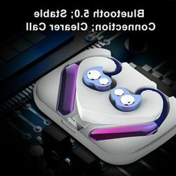 Wireless Bluetooth Earphone Bluetooth 5.0 Earbuds Stereo HIF