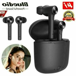 Bluedio Hi Wireless Bluetooth Earphone stereo Sport Earbuds