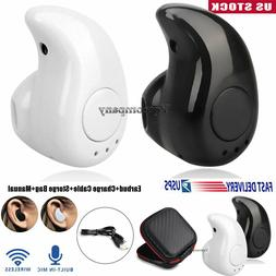Wireless Earbuds Bluetooth Earphones Headphones For Samsung