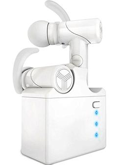 TREBLAB X2 - Revolutionary Bluetooth Earbuds with Beryllium