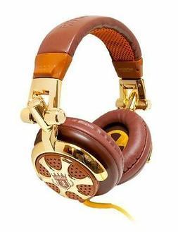 ZAGG iFrogz EarPollution DJ-Style Stereo Headphones Billiona
